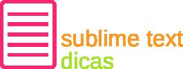 Sublime Text Dicas